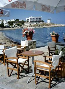 Hotel Pandrossos