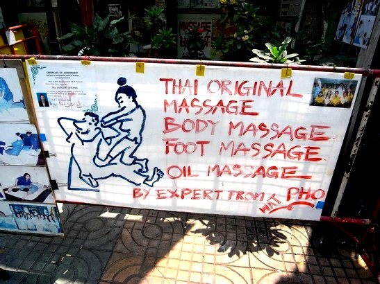 thaimassage stockholm happy end thai massage
