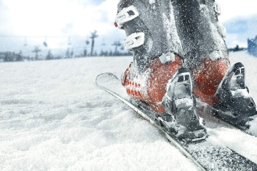 ski boler