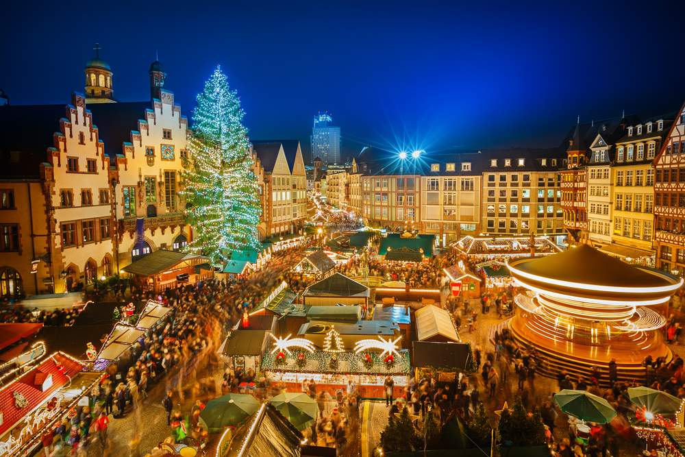 xmas germany