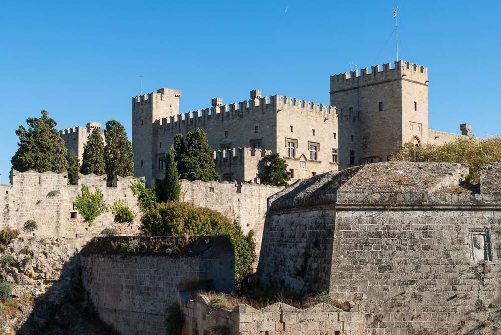 castle rhodes