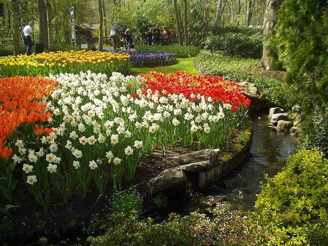 Nine Of The World S Most Fabulous Spring Gardens Bootsnall