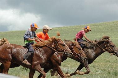 mongoliajockeys