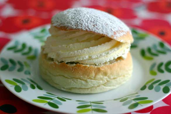semla