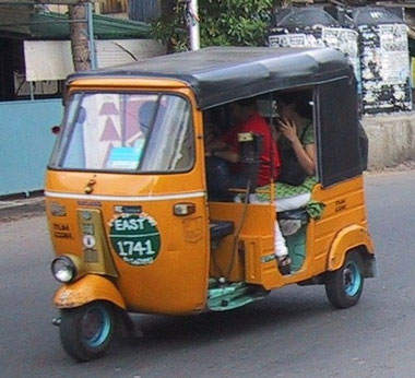 autorickshaw-princeroy