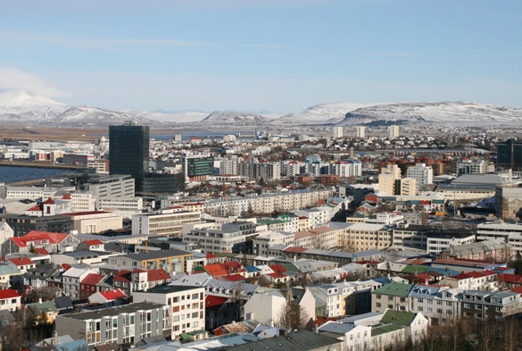 reykjavikview