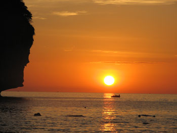 thaisunset