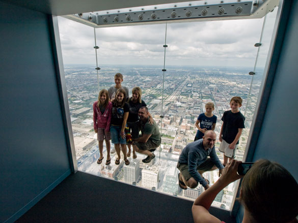 willistower
