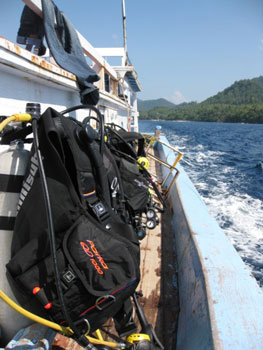 dive-equipment