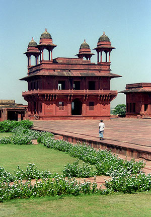 FatehpurSikri300