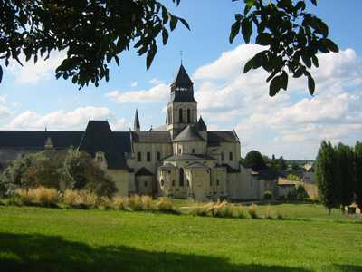 Fontevraud