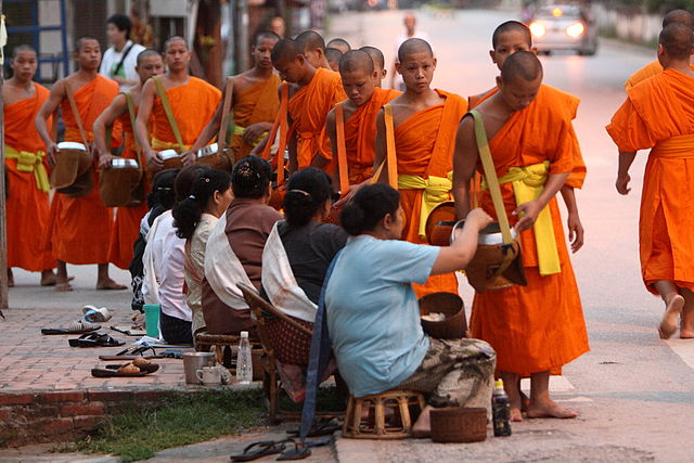 the culture beliefs and traditions of buddhist monks Buddhist traditions posted on to provide for the monks' and nuns regional cultures and traditions the various local beliefs and practices were.