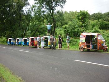 RickshawTeams