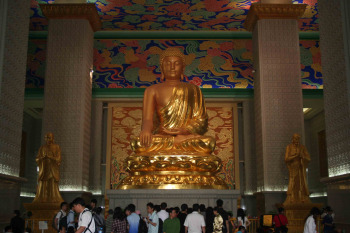 famenbuddha