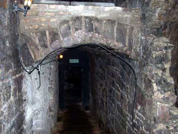Edinburgh-vaults