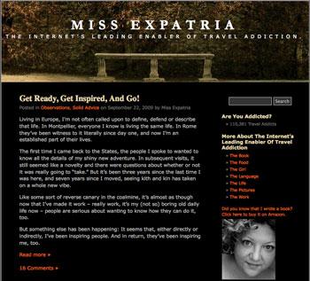 Expatria