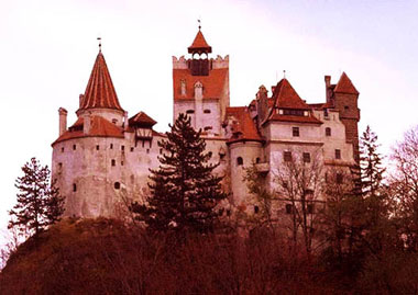 6 Of The Creepiest Castles In The World Bootsnall