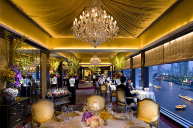 Mandarin-Oriental