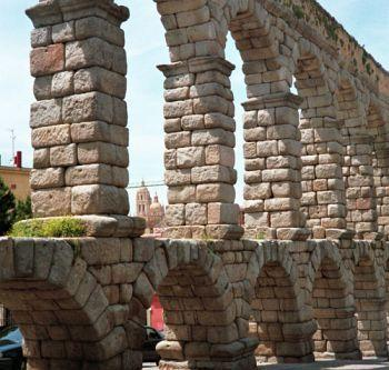 Segovia's Aqueduct