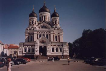 Nevski Cathedral