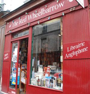 RedWheelbarrow