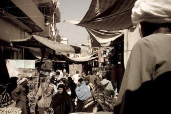 Market Luxor