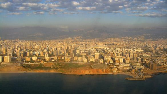 2_beirut, lebanon