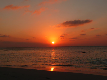 Location - Sunset