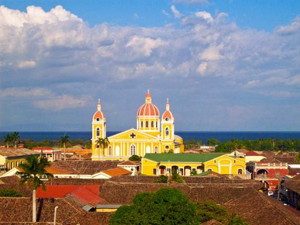nicaragua  12 Countries Why You Should Go There Now nicaragua1