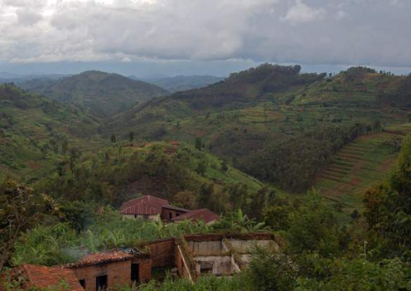 rwanda