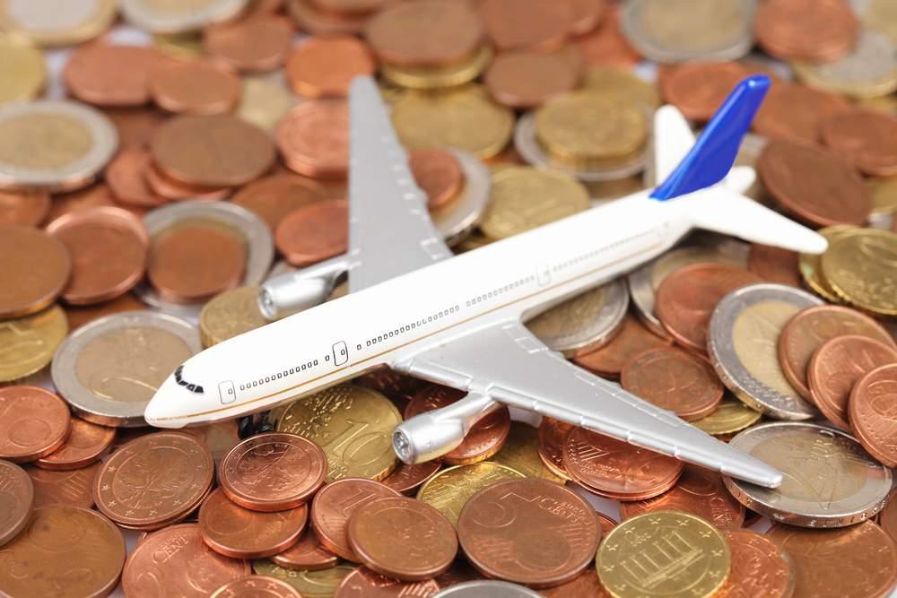 budget air- fees