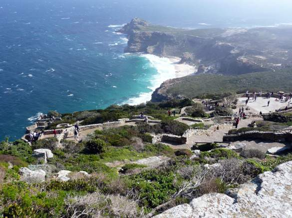 Cape Peninsula Tour_picnik