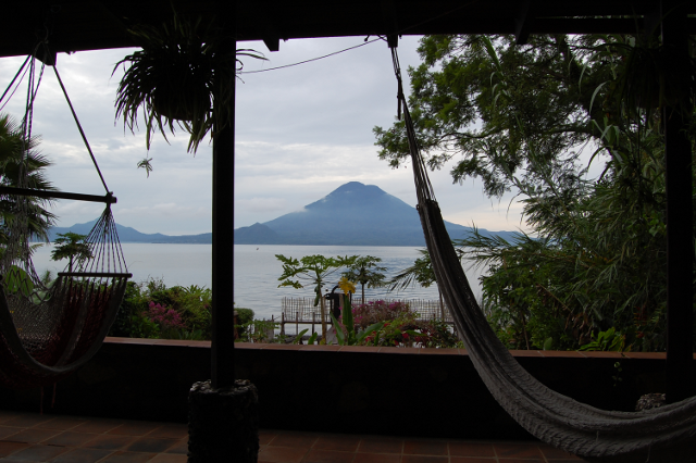 Vacation rental - guatemala