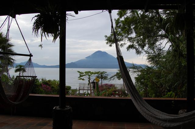 Vacation rental - guatemala