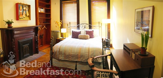 Sterling Bed And Breakfast Brooklyn Ny