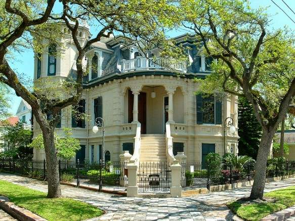 Bed And Breakfasts Victoria Tx