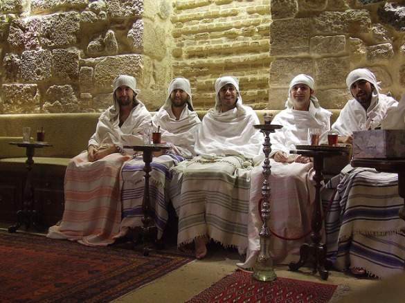articles the first timers guide to avoiding embarrassment at a turkish bath.