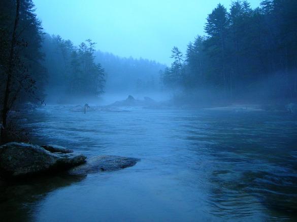 River Island Movie