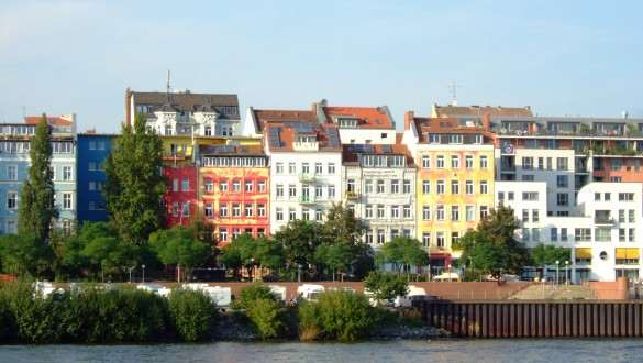 Living on the Elbe