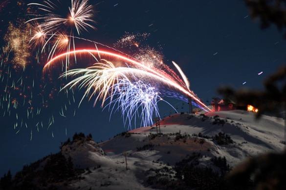 New year eve celebration essay