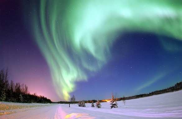 6 Jolly Reasons to Spend Christmas in Alaska | BootsnAll