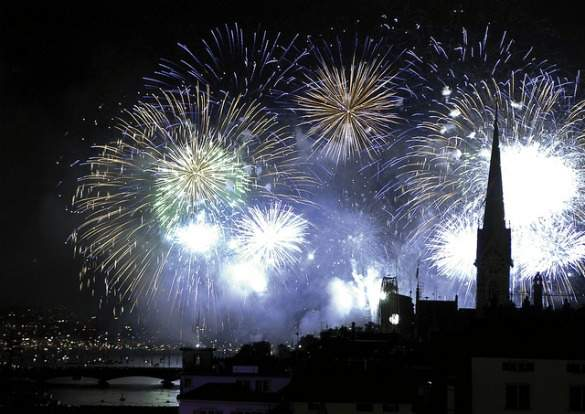 helsinki new year s celebrations: