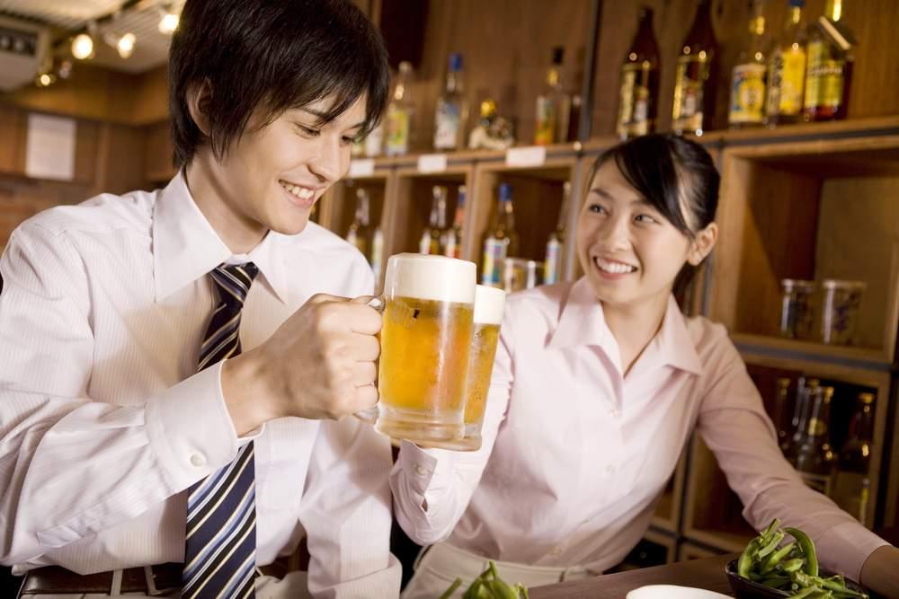 Japan Nomihodai