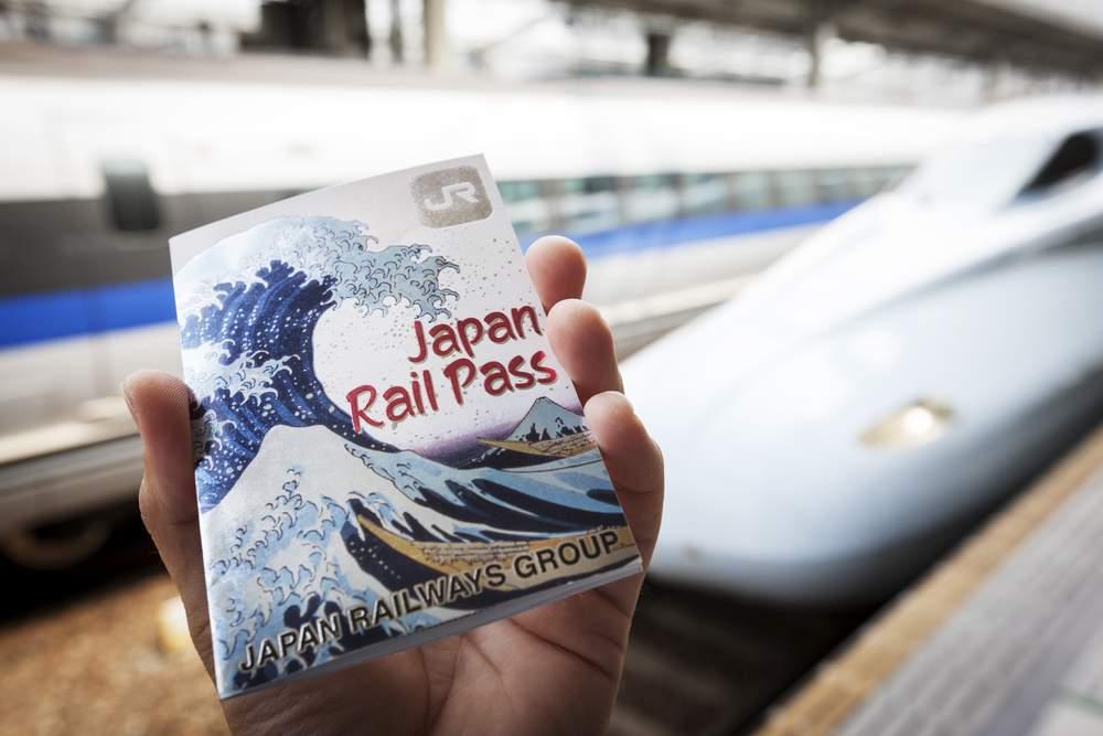 japan rail