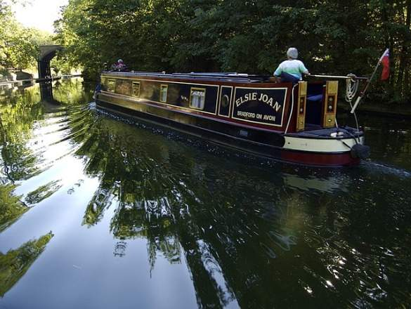 The Narrow Boats, DN20 lettings. Property to rent in The Narrow