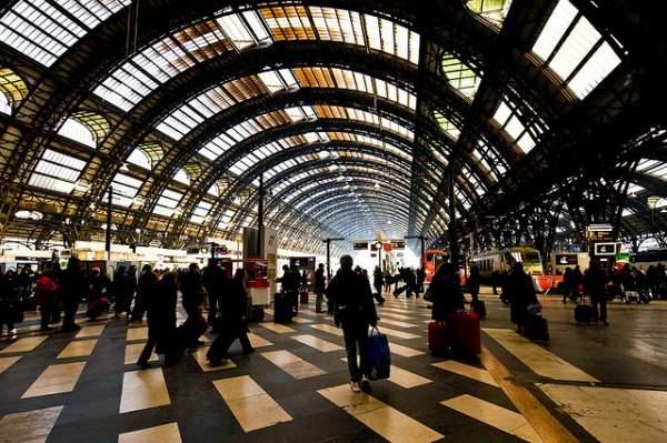 Архив метки. на поезде в Европу.  Как купить билет на поезд по Европе?