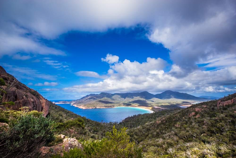australia tasmania