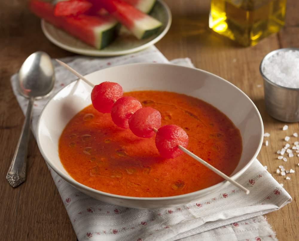 NOLA soup