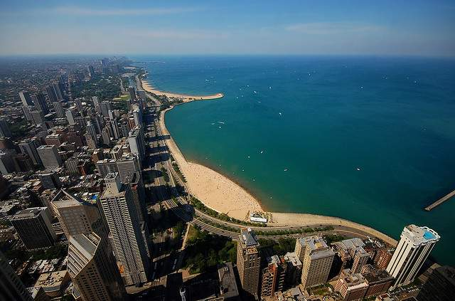 beaches 511 chicago