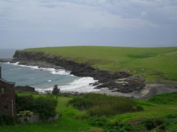 Gerringong Australia  city images : Only an hour and a half south of Sydney brings you to an area of lush ...